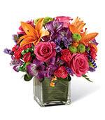 The Birthday Cheer Bouquet